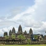 Palais Angkor