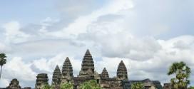 Siem Reap, les palais d'Angkor mais pas que…