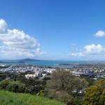 Plus grande ville de Nouvelle-Zélande