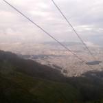 Téléphérique Quito